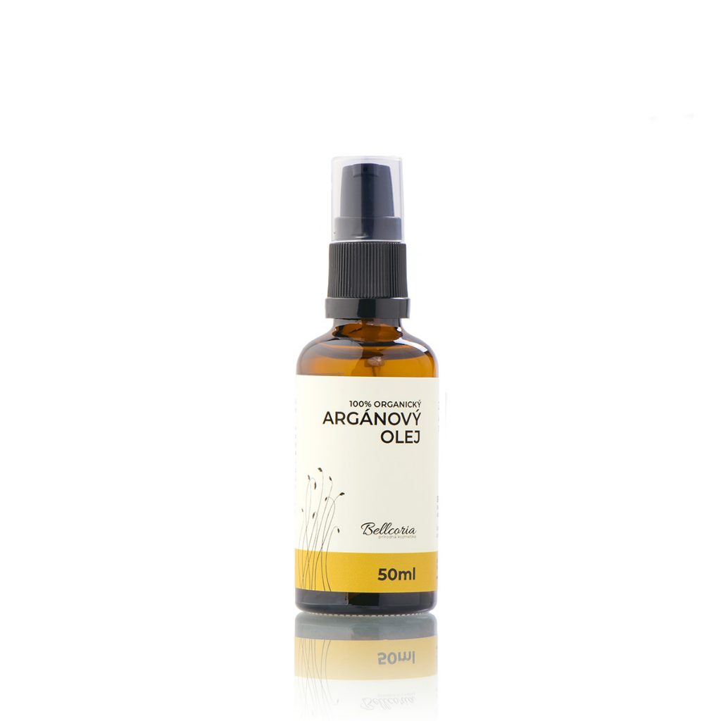 arganovy olej bellcoria