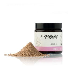 francuzsky ruzovy il prirodna kozmetika bellcoria