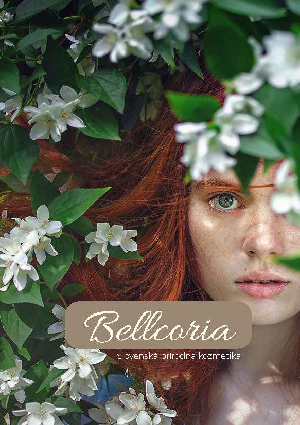 katalóg bellcoria